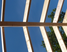 TIMBER FRAME: Sydenhams
